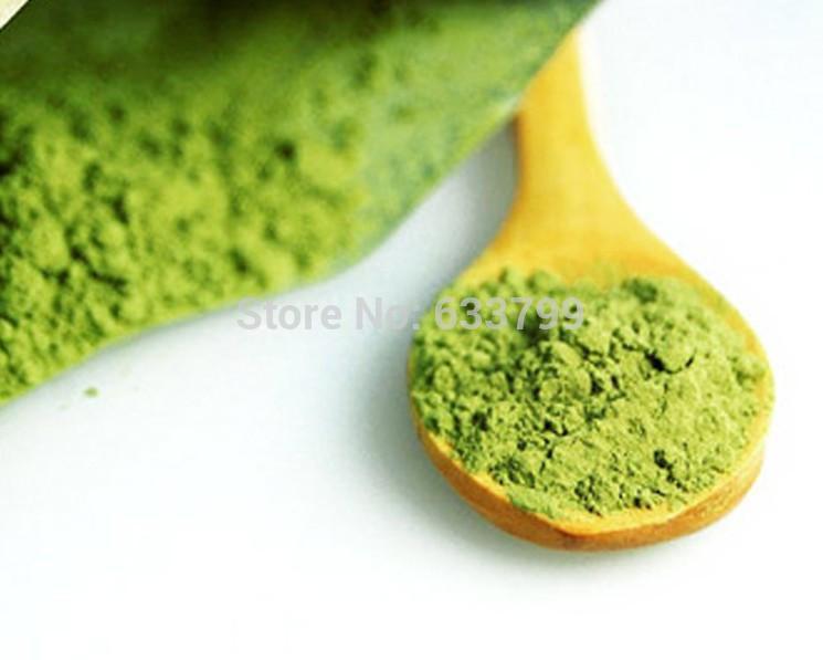 Premium 250g Japanese Matcha Green Tea Powder 100% Natural Organic Slimming Tea Maccha Weight Loss Food Free Shipping Wholesale(China (Mainland))