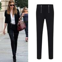 New FashionFemale trousers pencil pants casual pants PA073740