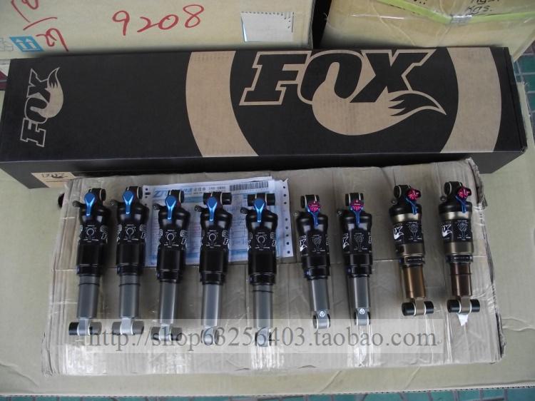 Fox Float Ctd Kashima After