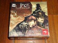 Kw table mr jack pocket pocker classic 2 quests