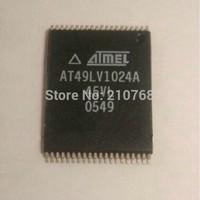 100% new original          AT49LV1024A-45VL            AT49LV1024A45VL           AT49LV1024A           ATMEL            TSOP40