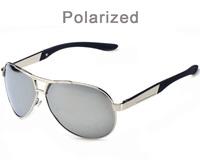 Fashion Sunglasses Men Polarized Coating Sunglass Driving Sunglasses Women Brand Designer Polaroid Oculos Sun Glasses GA193