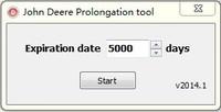 John D Service Advisor Prolongation tool+keygen free shipping via E-mail