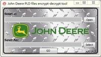 2014 John D PLD files encrypt \ decrypt tool(Unlocked)