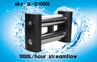 D1000L/Hour ,Central household water filter for resident building / uf membrane water filter