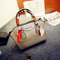 Fashion 3colours brand messenger bags desigual harmes impresso Vintage bolsos women travel clutch sac dora