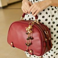 England preppy style fashion women handbags messenger bags vintage zebp075 free shipping