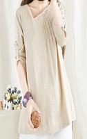 Mori girl patchwork handmade lace legging knitted cotton slim flower button leggings japanese mori lolita