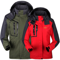 2014 Brand jacket male waterproof outdoor sports jacket fishing tourism mountaineering jacket free shipping