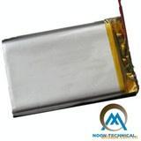 503759 polymer digital lithium battery GPS navigator battery(China (Mainland))