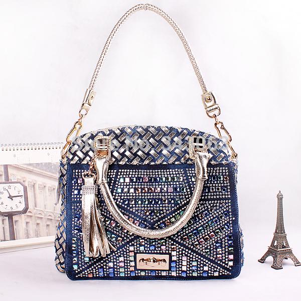 Brand messenger bags desigual louis harmes handbags impresso cc Vintage bolsos women travel clutch shoulder sac dora(China (Mainland))