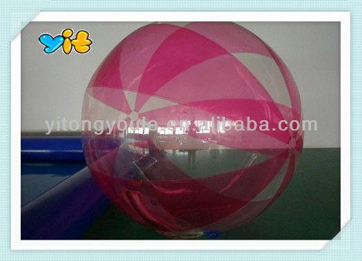 TPU inflatable walking ball for sale(China (Mainland))
