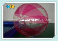 TPU inflatable walking ball for sale