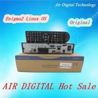 cloud ibox 2 plus Linux OS full HD 1080P satellite receiver iptv set top box dvb-s2