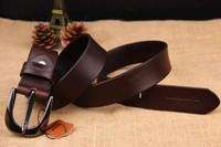 Genuine Leather Designer Belts For Men Luxury Brand Men Belt Strap Male Casual Cowskin Vintage Cinto Masculino Ceinture MBT0199