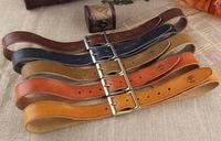 High Quality Genuine Leather Men Belt Brand Luxury New Designer Belts For Men Casual Mens Belts Cinto Masculino MBT0197