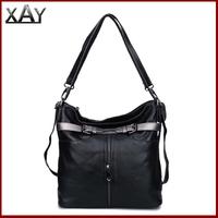 Free Shipping!New 2014 Women Leather Handbag Genuine Leather Shoulder Bag Star Style Cowhide Messenger Bags FG3061