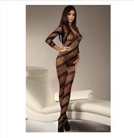 Free shopping Sexy Lingerie Black+G String Sleepwear,Underwear ,Uniform ,dresses,sex products,costumes