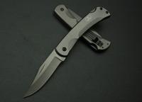 Buck folding knives outdoor sports survival tools hunting camping knife pocket knives free shipping GJ0297