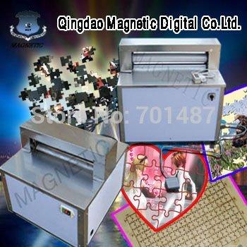 mdk hot sale jigsaw puzzle machine(China (Mainland))