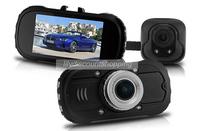 "2.7"" Full HD 1080P C6000B CAR DVR ACCIDENT CAMERA Video Recorder Support  Night Vision+Rear Camera 720P Car Recorder Dash Camera"