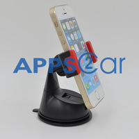 2014 Apps2Car K-style Car Mount for Smartphone Rotating 360 Degree