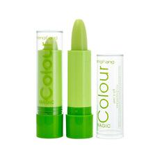 Popular Waterprrof Magic Fruity Smell Changable Color Lipstick Lip Cream  Lip Gloss Beauty Accessories MU-066(China (Mainland))