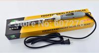 Manufacturers selling 50pcs ceramic professional temperature control Hair Curler curling iron rollers