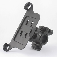 Bike Bicycle Cycle Handlebar Mobile Phone Mount Holder Grip for HTC ONE M8