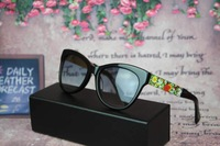 freeshipping  top quality sunglasses Women dgn sunglasses fashion shades cool shades