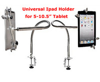 """long Arm 7-12"""" Tablet PC bracket Stand For iPad Air & iPad Mini 2 3 4 5 Bed Lazy Bracket Stand for iPad Mini Tablet Stand Holder"""