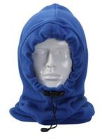 Hot Thermal Fleece Balaclava Face Mask Ski Bike Wind Winter Stopper Face Mask Skullies & Beanies For Out Door Sports Winter Hat