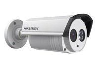 DS-2CE16C2T-IT1  Original HIKVISION Turbo HD720p EXIR Bullet Camera Full HD720P video output  Adopt HD TVI technology  IP66