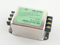 JRW1210-22  10A Screw Ternimals Power Line Noise EMI Filter