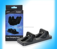 Free Shipping For Playstion 4 ps4 Controller Dual Charging Dock