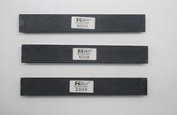 Ruixin Apex edge sharpener Ruixin sharpener diamond whetstone 150*20*5mm /5.9*0.78*0.2inch 200# 500# 800#  Ganzon stone