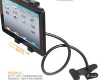 2014 hot 360 Degree Rotate Bracket Desk Mount Holder for iPad 2 3 4 5 Mini Tablet PC