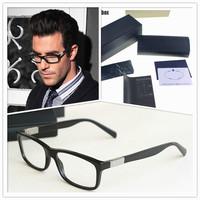 vpr02o eyeglasses men brand frame glasses frame for men TOP Quality  fashion glasses men oculos original clear lens glasses