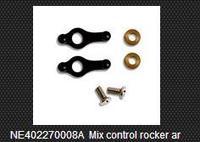 Original NE402270008A Mix control rocker arm Nine Eagles 2.4GHz 270A Solo Pro 270 Rc Helicopter Airplane Spare Parts Accessories