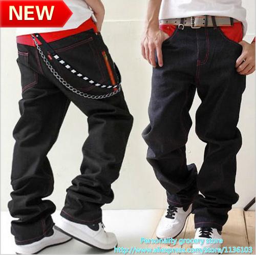 designer jeans men jeans free marcas famosas new 2014 brand perfume men plus size Hip hop ripped jeans for men ab447(China (Mainland))