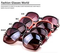 Female fashion polarized sunglasses free shipping anti-uv sunglasses women's driving glasses female fashion 2014 sunglasses