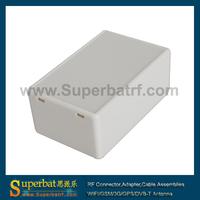 """20X Plastic Box Junction Case-2.75""""*1.77""""*1.14""""(L*W*H) plastic electronics project box wholesale price"""