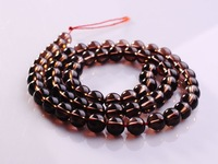 Free Shipping 100% Natural High Quality 8MM Citrine Round Shape Loose Beads For Jewelry Diy Bracelet Necklace 15.5''