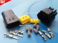 3 line 1.8 car waterproof connector waterproof 3p car waterproof connector
