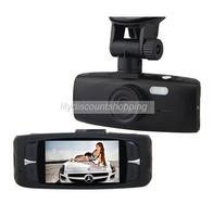 "Novatak 96650 G1WH 2.7"" LCD 1080P Full HD Car DVR Dash Camera Recorder Support G-sensor 140 Degree Angle with Russian Language"