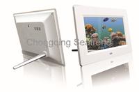 Big screen digital photo frame support music/video OEM muti-functional large size big screen 22 inch digital photo frame