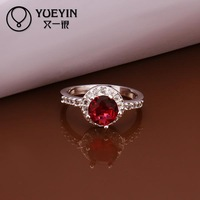 R292  925 Sterling silver  new design finger ring for lady