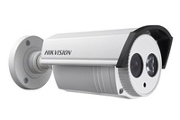 DS-2CE16D5T-IT1 Original HIKVISION English Turbo HD1080P EXIR Bullet Camera OSD menu, 3D DNR, Smart IR Adopt HDTVI Technology