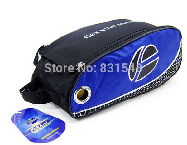 Free shipping new 2014 men male Sports shoes bag Badminton football tennis basketball bag NO B238(China (Mainland))