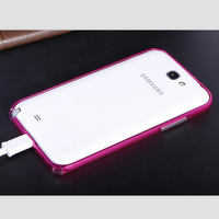 Ultrathin 0.7MM Slim Aluminium Bumper For Samsung Galaxy S4 I9500